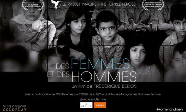 Soirée (re)Tour du Monde : Femmes