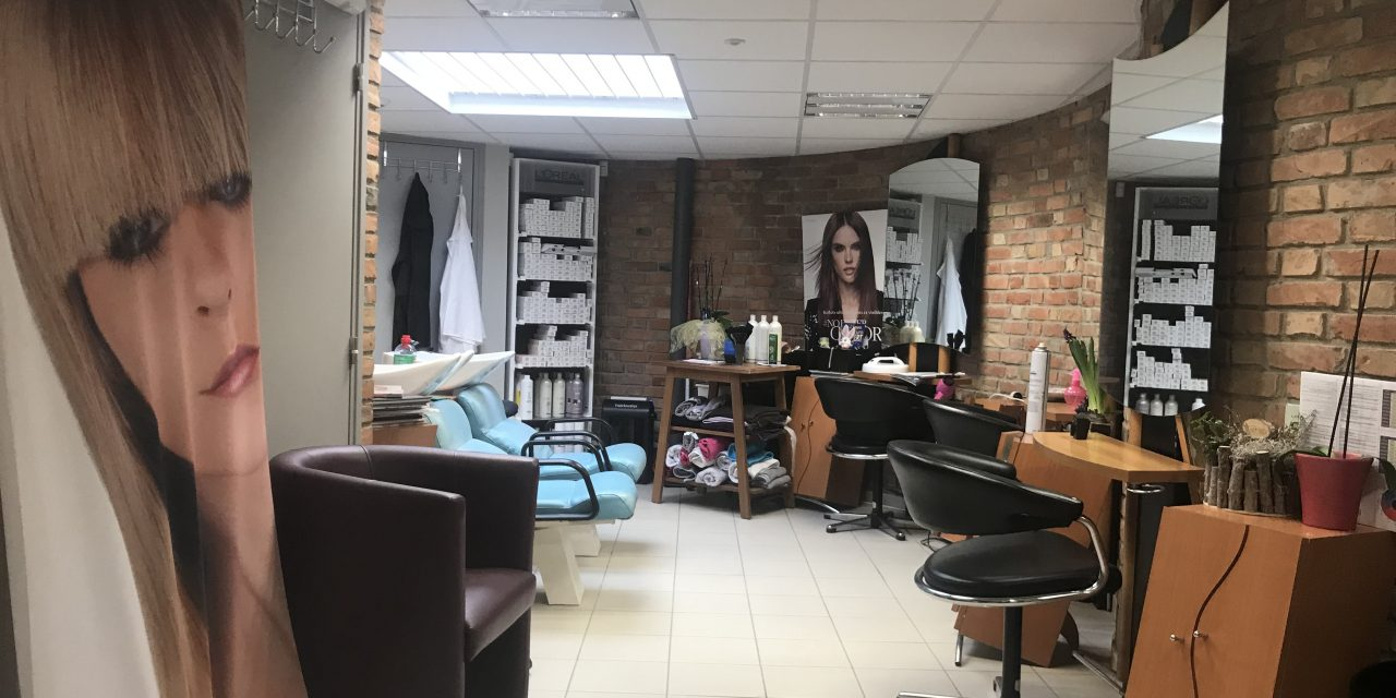 Partager son talent de coiffeur/se