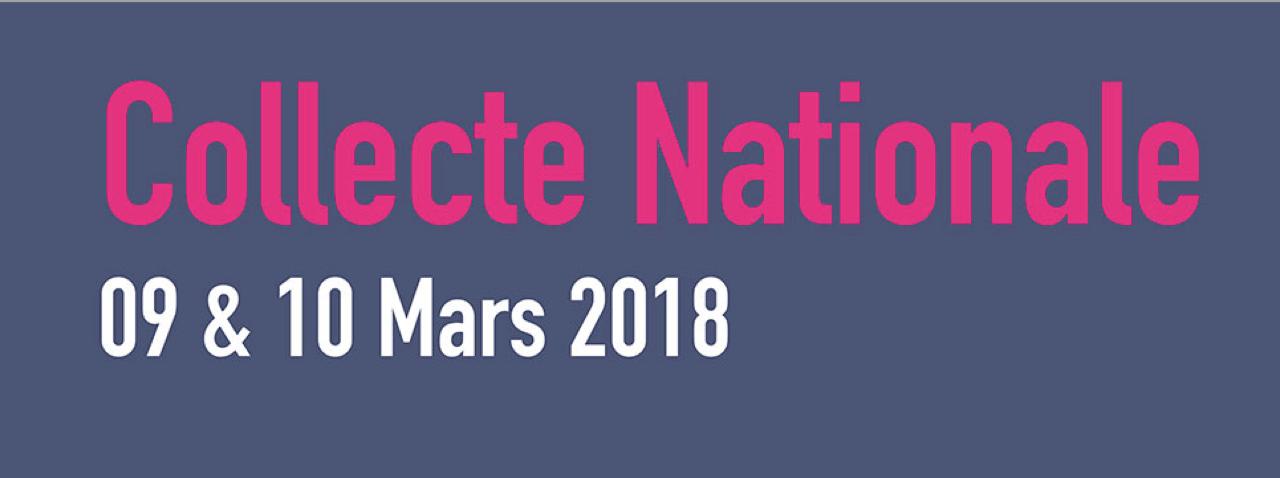 Collecte Nationale