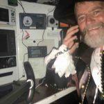 Log 92 – Un coup de fil inattendu à l'Équateur !