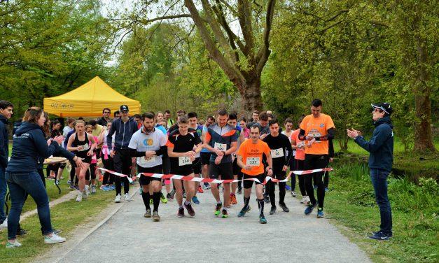 The Social Run – Courez pour le développement !